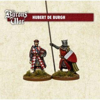 Hubert de Burgh and Bannerman