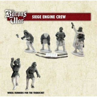 Trebuchet Crew