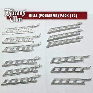 Bills (polearms)