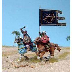 Arab General