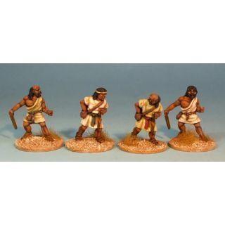 Arab Tribal Slingers