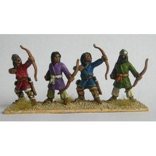 Daylami Archers