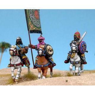 Arab Heavy Cavalry Command