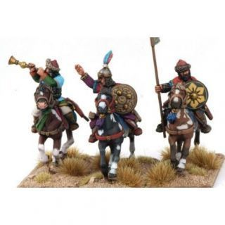 Seljuk Cavalry Command