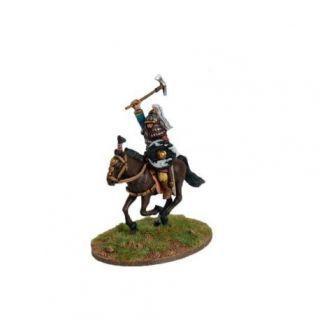 Mounted Warlord