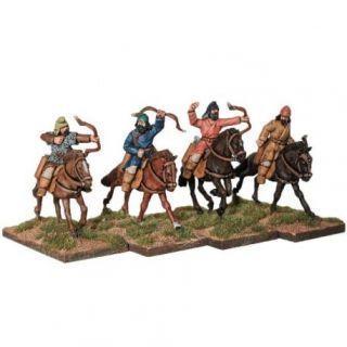 Mounted Warrior Archer 2