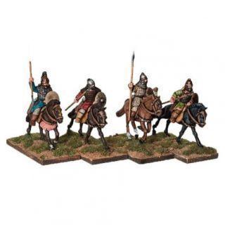 Hun Heavy Cavalry 1