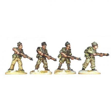British Commandos