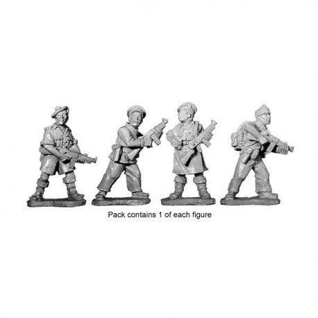 British Commando Command