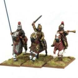 Late Roman Cataphracts Command