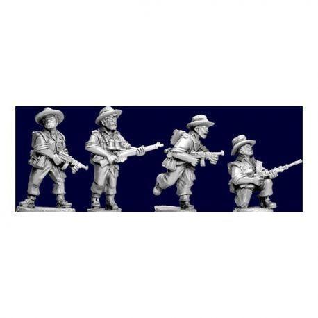 Australian Infantry II