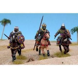 Arab Heavy Cavalry 1