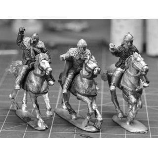 Romano-British Heavy Cavalry 1
