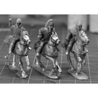 Romano-British Heavy Cavalry 2