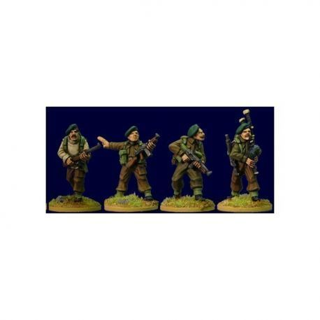 Lord Lovatts Commandos Command (4)