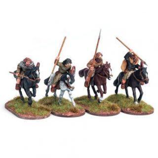Irish Cavalry 1