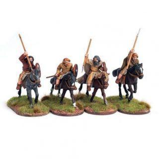 Irish Cavalry 2