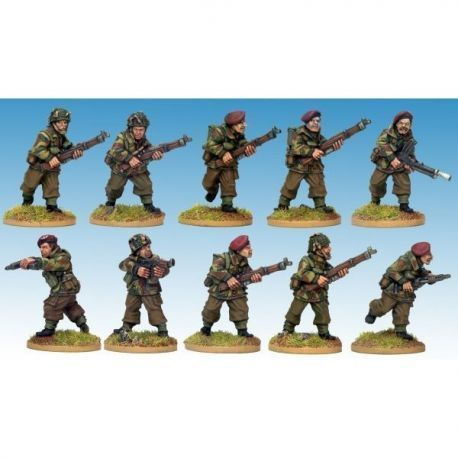 British Airborne Section (10)