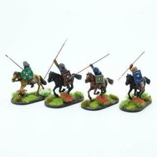 Pict/Scots Cavalry 2