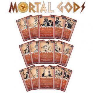 Ancient Greek Roster Card Set