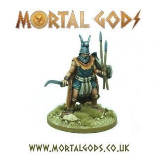 Skorylos, Noble of Thrake