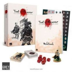 Test of Honour Gaming Set