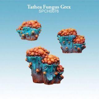 Tathea Fungus Grex