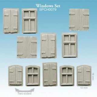 Windows Set