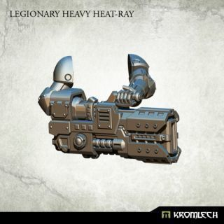 Legionary Heavy Heat-Ray (3)