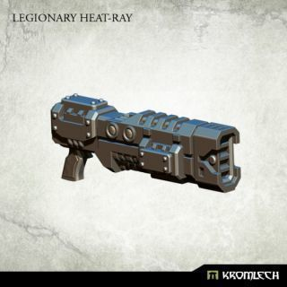 Legionary Heat-Ray (5)