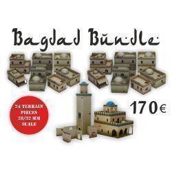 Bagdad bundle scenery 32mm / 28mm