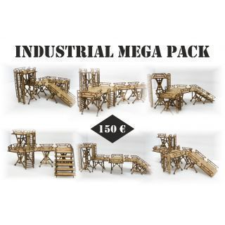 Mega Pack Industrial