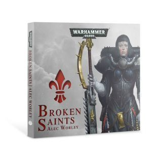 BROKEN SAINTS (AUDIOBOOK)