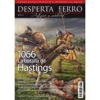 Antigua y Medieval 60. 1066. La batalla de Hastings