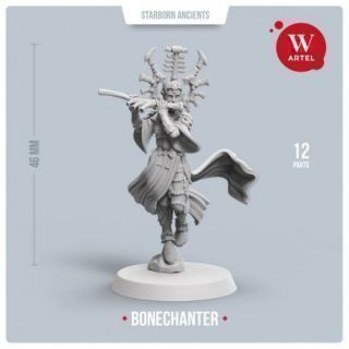 Bonechanter