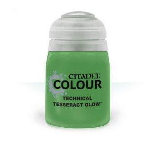 TECHNICAL: TESSERACT GLOW (18ML)