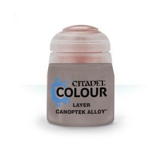 LAYER: CANOPTEK ALLOY (12ML)