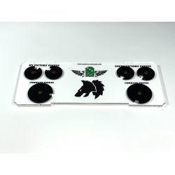Wolf Control Console 9ed compatible with 40k
