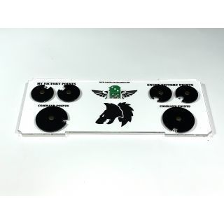 Wolf Control Console 9ed