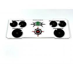 Changing Control Console 9ed compatible with 40k
