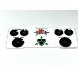Pandemic Control Console 9ed compatible with 40k