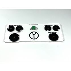 New Order Control Console 9ed compatible with 40k