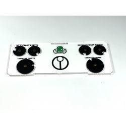New Order Control Console 9ed compatible con 40k