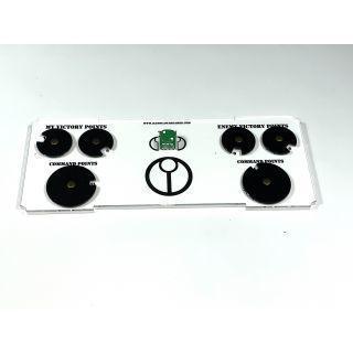 New Order Control Console 9ed