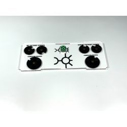 The awakened Control Console 9ed compatible with 40k