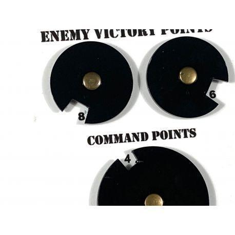 The awakened Control Console 9ed