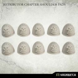 Retributor Chapter Shoulder Pads (10)