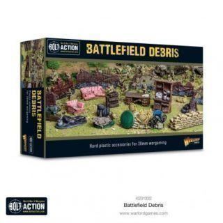 Battlefield Debris