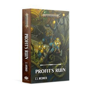 PROFIT'S RUIN (PB)