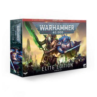 WARHAMMER 40000: ÉLITE (ESPAÑOL)